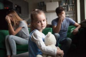 Should I Modify My Custody Orders?
