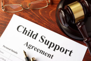 A Guide to Child Support in Florida