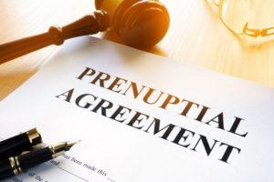 Benefits of a Prenup
