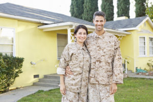How a Military Divorce Differs from a Civilian Divorce