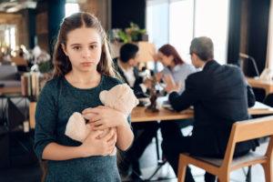 How Divorce & Child Custody in Florida Work