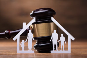 How Does a Contested Divorce Work in Florida?
