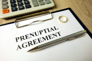 Can a Prenuptial Agreement Be Voided?