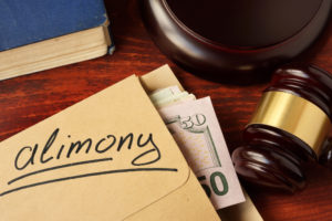 Who Should Pay Alimony and How Much?